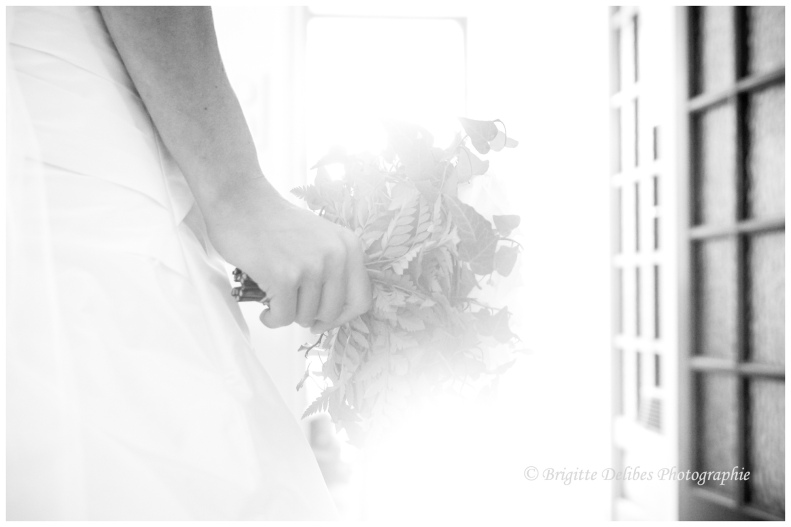 Mariage – S&A © Brigitte Delibes